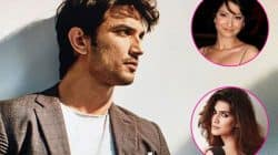 5 shocking revelations made by Sushant Singh Rajput about his ex Ankita Lokhande and his rumoured affair with Kriti Sanon!