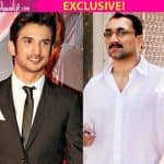 Sushant Singh Rajput denies tiff with Aditya Chopra and explains what exactly happened - watch video