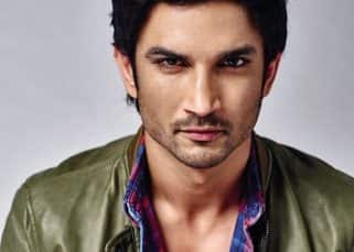 Sushant Singh Rajput returns on Television with Kumkum Bhagya!