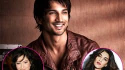 Here's what Sushant Singh Rajput had to say about his BREAK UP with Ankita and link up with Kriti  – watch EXCLUSIVE video!