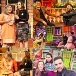 Yuvraj Singh and Hazel Keech reveal their LOVESTORY on The Kapil Sharma show!