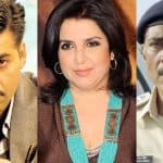 Farah Khan, Prakash Jha, Karan Johar: Directors who tried their luck at acting but weren't successful