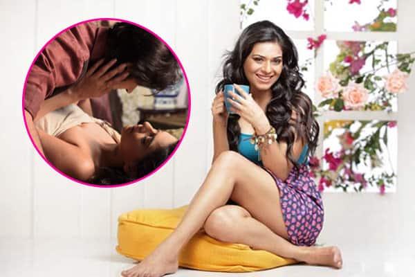 Poonam Preet's TOWEL act on Ek Tha Raja Ek Thi Rani was bigger than expected!