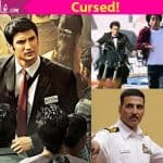 Shah Rukh Khan's FAN, Sushant Singh Rajput's MS Dhoni - 5 movies of 2016 that suffered from the CURSE of the second half!
