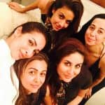 Kareena Kapoor Khan parties with her girl gang before the baby arrives - view pics!