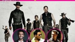 Salman Khan, Akshay Kumar, Ranveer Singh – 8 actors we would love to see in The Magnificent Seven if Bollywood remade it again!