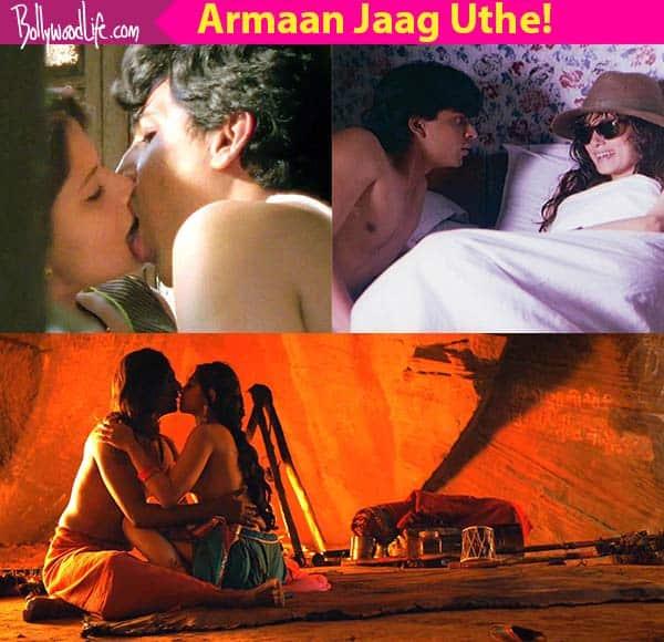 Radhika Apte's Parched, Shah Rukh Khan's Maya Memsaab – 7 Bollywood movies that deal with sexual awakening!
