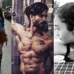 Alia's water baby picture, Shahid's hot body and Shraddha's New York stroll: Check out the top Instragrammers this week