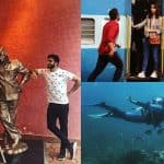 Sonakshi Sinha's scuba diving, Ranveer Singh's ode to Yash Chopra and Arjun Kapoor's DDLJ moment – Check out the top Instagrammers this week