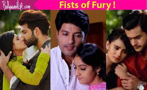 Ankush Arora-Sonal Vengurlekar, Anas Rashid – Deepika Singh, Karan Kundra – Saanvi Talwar – when TV actors were caught in ugly spats!