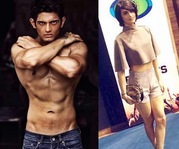 See How In Pictures 'Splitsvilla' Season 8 Gaurav Arora as 'Gauri'
