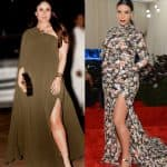 5 times Kareena Kapoor Khan borrowed Kim Kardashian's pregnancy style!