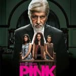 Amitabh Bachchan's Pink becomes the second Hindi film to be screened at UN