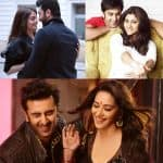 Not just Ae Dil Hai Mushkil, Ranbir Kapoor has ROMANCED older actresses in 5 other films!