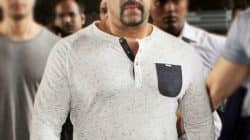 Salman Khan is BACK in town – view HQ pics!