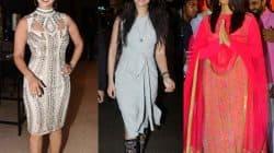 Sunny Leone, Shraddha Kapoor, Aishwarya Rai Bachchan's ATROCIOUS style cues this week have let us down!