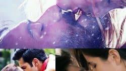 When Ajay Devgn, Shah Rukh Khan, Akshay Kumar kissed for the first time on screen!