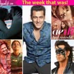 Salman Khan, Ranbir Kapoor's Ae Dil Hai Mushkil, Ajay Devgn's Shivaay - meet the top 5 newsmakers of the week