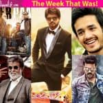 Dhanush's directorial debut, Akhil Akkineni's engagement dates - meet the top newsmakers of this week!