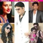 Kapil Sharma, Vishal Singh, Shweta Basu Prasad – here is a look at TV's newsmakers!