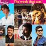 Dhanush's Visaranai, Remo Trailer, Allu Arjun's debut - Meet the top 5 newsmakers of this week!