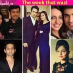 Vivian Dsena-Vahbiz Dorabjee, Rahul Vaidya, Neil Bhatt-Neha Sargam – A look at TV's newsmakers this week!