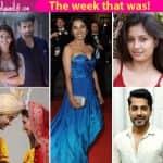 Tannishtha Chatterjee, Kuch Rang Pyar Ke Aise Bhi, Ek Duje Ke Vaaste, Kanika Tiwari - a look at TV's newsmakers!