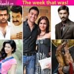 Prithviraj's directorial debut, Soundarya Rajinikanth's divorce - meet the top 5 newsmakers of this week!