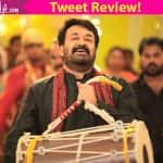 Oppam movie review: Mohanlal's blind man act is TERRIFIC in this Priyadarshan thriller, says Twitterati!