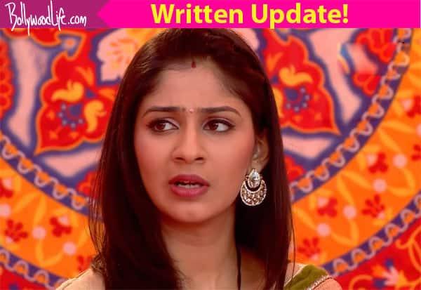 Udaan full episode, 21st October 2016,written update: Imli asks Suraj to undress her