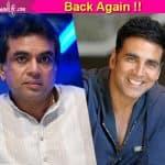 एक बार फिर से साथ में लोगों को गुदगुदायेंगे अक्षय कुमार और परेश रावल