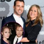 Jennifer Aniston's husband Justin Theroux slams media for dragging her in the Brangelina split