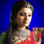 Yay! Paridhi Sharma to be a mommy soon!
