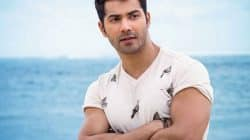 SHOCKING! Varun Dhawan OPENS UP on being cheated in a relationship