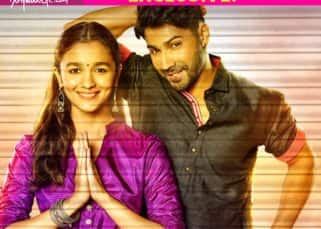 Alia Bhatt and Varun Dhawan to treat fans with something really special in Badrinath Ki Dulhania - find out what!