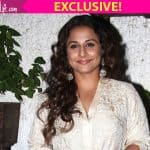 Vidya Balan is NOT hospitalised- read EXCLUSIVE details!