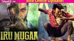 Thodari day box office collection day 1: Vikram's Iru Mugan BEATS Dhanush's film!