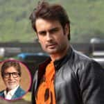 Woah! Vivian Dsena and Amitabh Bachchan to share screen space together
