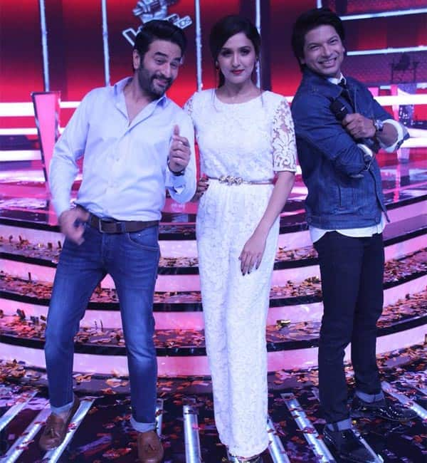 The Voice India Kids Battles: Shaan, Neeti and Shekhar faced a tough time letting the talented contestants go!