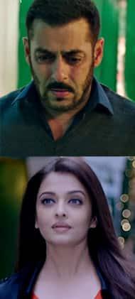 Salman Khan or Aishwarya Rai Bachchan's Bulleya: Which song IMPRESSED you more?  Vote now!