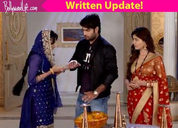 Shakti-Astitva Ke Ehsaas Ki 21st December 2016 full episode,written update: Soumya fails to talk to Surbhi about her marriage to Harman