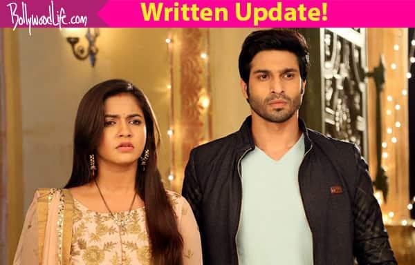 Udaan full episode, 24th October 2016, written update: Kamal Narayan tells Ragini about his plan of killing Suraj