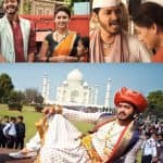 Wah Taj trailer: Shreyas Talpade and Manjari Phadnis take on Taj Mahal in this quirky comedy