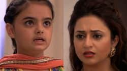 Yeh Hai Mohabbatein full episode 20th September 2016 written update: Aaliya comes out in Aadi's support!