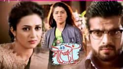Yeh Hai Mohabbatein full episode 22nd September 2016 written update: Aadi finds out who attacked Aaliya!