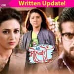 Yeh Hai Mohabbatein full episode 24th September 2016 written update: Will Ishita's masterplan make Aadi confess the truth about the acid attack on Aaliya?