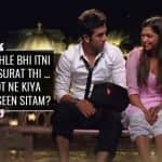 8 romantic Ranbir Kapoor dialogues that will make you go weak in your knees!