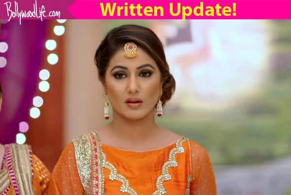 Yeh Rishta Kya Kehlata Hai 1st December 2016 Full Episode, Written Update: Kartik gets accused by the Singhania family but his father comes to his rescue