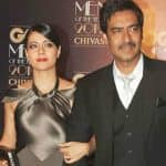 Kajol REVEALS the real reason for marrying Ajay Devgn