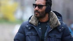 Someone is trying to SABOTAGE Ajay Devgn's Shivaay and here's PROOF!